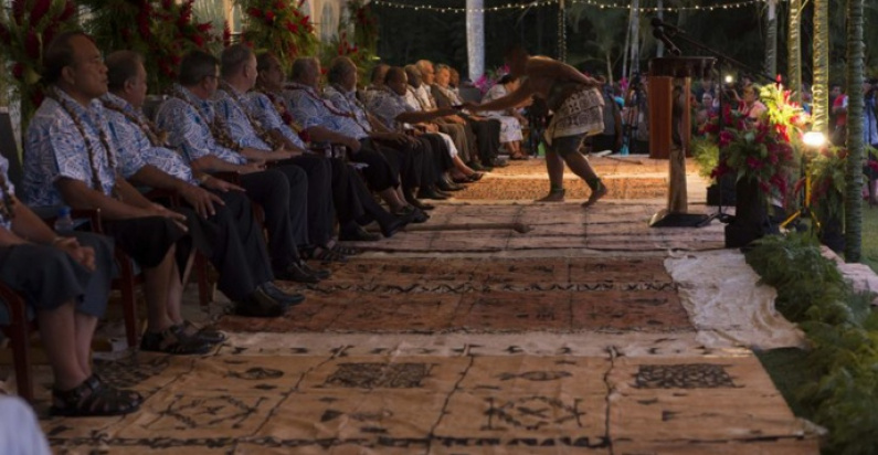 A wrap up of the 48th Pacific Island Forum Leaders meeting