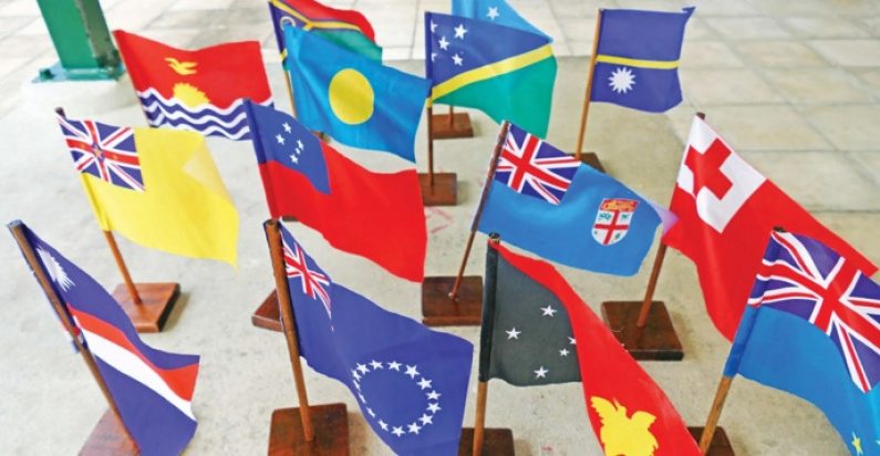 Pacific Free Trade a Big Plus