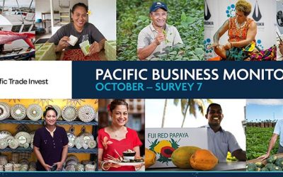 Pacific Trade Invest: Pacific Economic Monitor October 2020