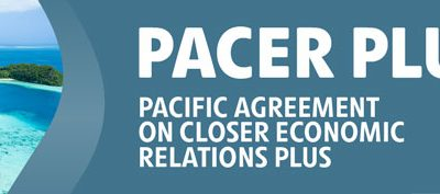 PACER Plus Enters Into Force On 13 December 2020